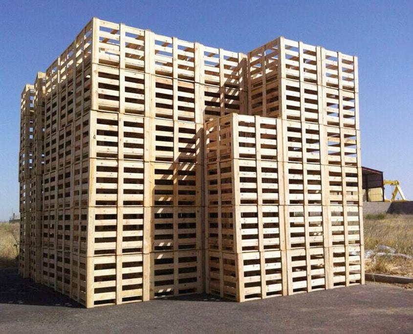 cajas para transporte embalaje industrial
