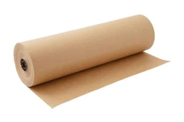 embalaje de papel